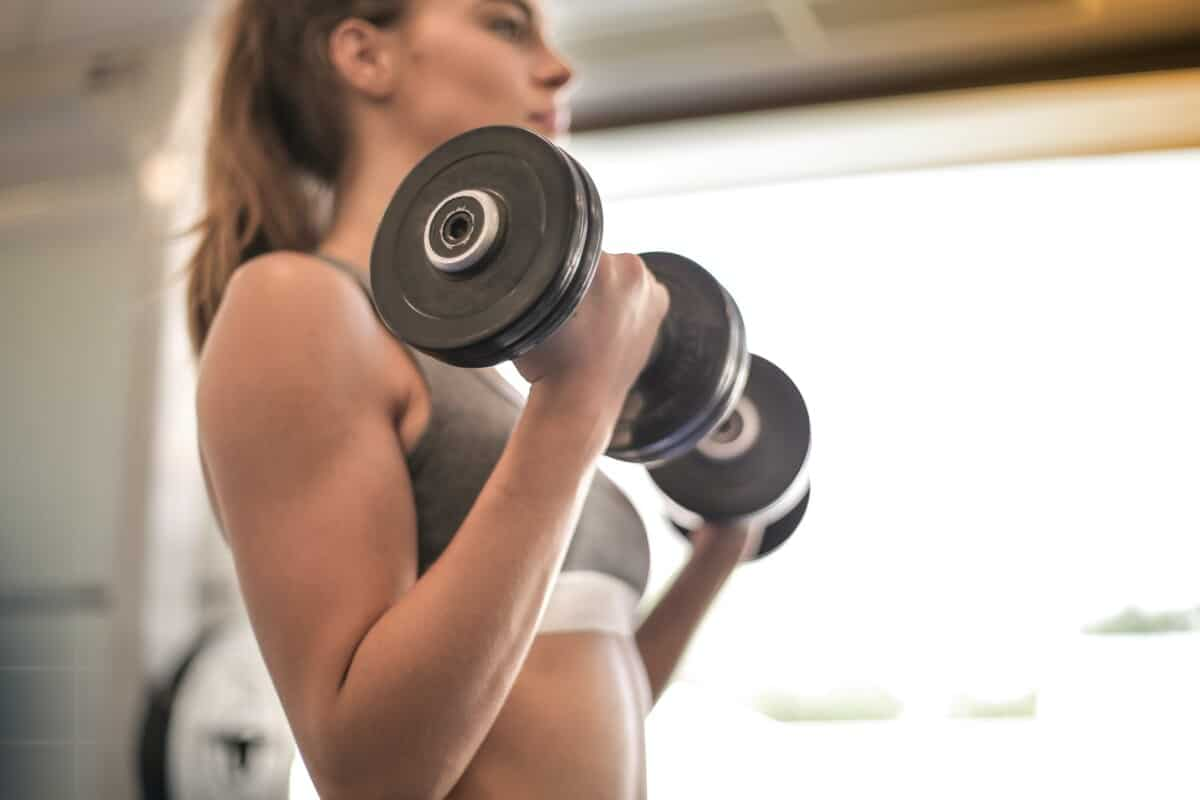 How Can A Woman Build Lean Muscle Fitness Life Advisor Follow these fit women we're crushing on for inspiration, workout ideas, and motivation. how can a woman build lean muscle